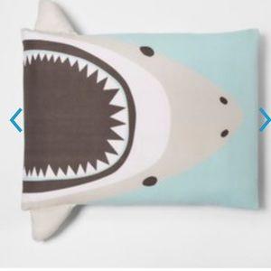 20in*26in(50.8cm*66cm)Shark 🦈 Pillow Case